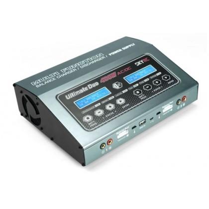 SkyRC D400 AC/DC Dual Balance Charger SK-100123