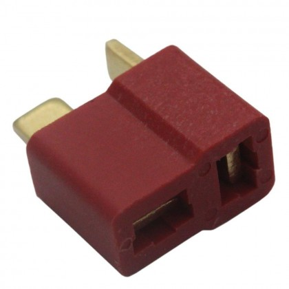 Deans Connector - Female (Battery End)