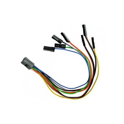 Bavarian Demon Axon & Cortex Pro Gyro Cable Loom L250 ACP
