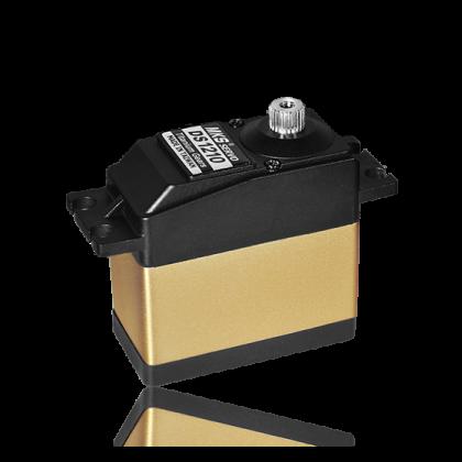 MKS DS1210 DC Motor Servo 20 mm, 10 kg/cm, 0.12 s/60°