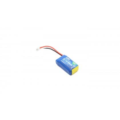 E-Flite 7.4v 280mAh 2S 30C LiPo Battery EFLB2802S30