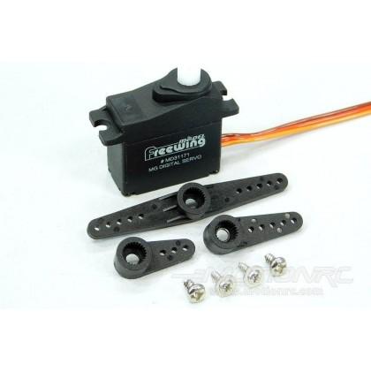 Freewing 17g Digital Gear Servo With 550mm Lead (MD31171-550)
