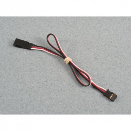 Futaba Extension Lead (HD) 300mm P-LGL-FTX0300