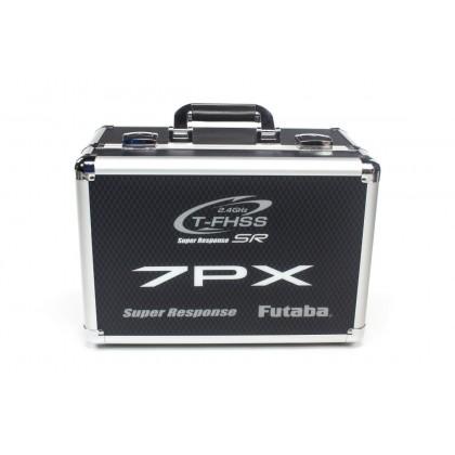 Futaba T7PX Transmitter Case (P-EBB1172)