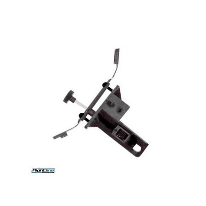 Switch & Charge jack mount from Flightline HFL1025