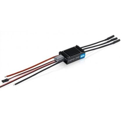 Hobbywing Flyfun 60A 3s to 6S V5 Speed Controller HW30214001