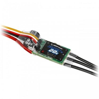 Hobbywing Flyfun 20A V5 Speed Control HW30202308