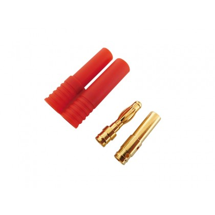 HXT4 Connector 4mm