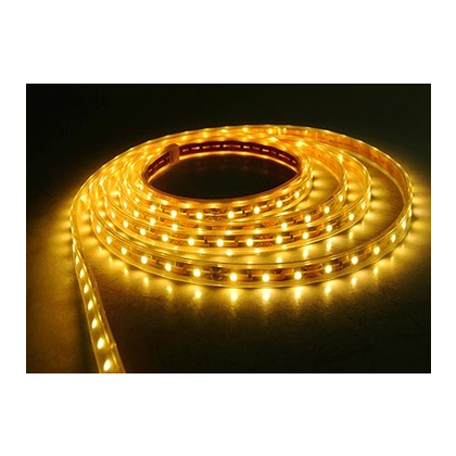 High quality Yellow LED Strip light weight Non-Waterproof Night Flying