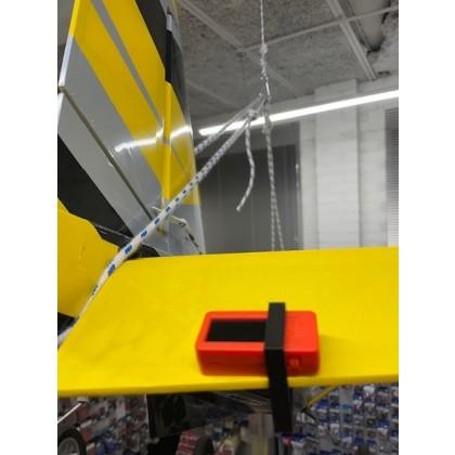 Lightweight Mounting Bracket for Digitech AT Wizard Gen 5 Angle & Throw Meter
