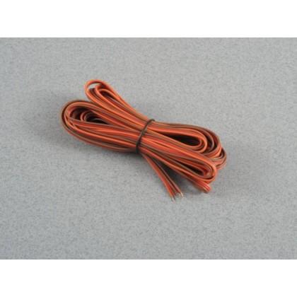 Logic RC JR Heavy Duty Wire (HD) 5mtrs