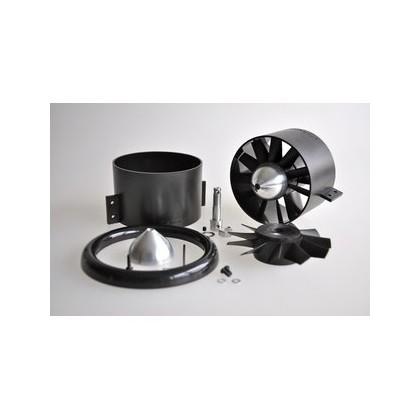Midi Fan evo 11 blades for Stream-Fan 90/1070 EDF MD 021-5 from WeMoTec