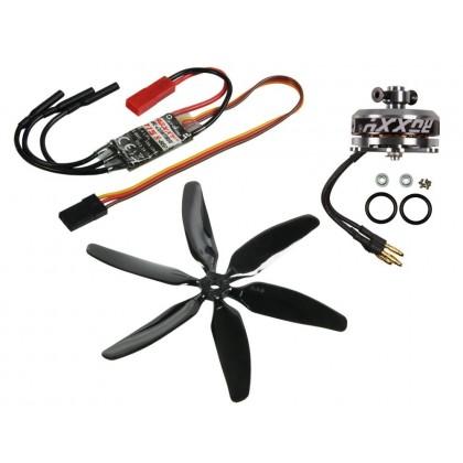 Multiplex drive set Funnystar / Indoor Jets MPX1-01913