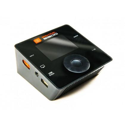 Spektrum S1500 DC Smart Charger 1x500W SPMXC1050