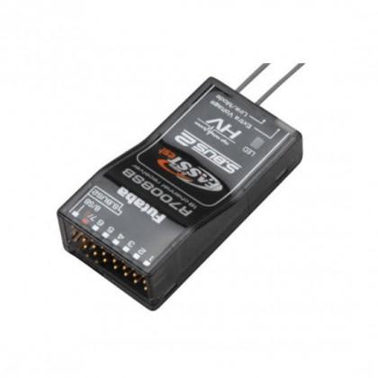 Futaba R7008SB Receiver (S-Bus) (HV) 2.4GHz 4513886023415