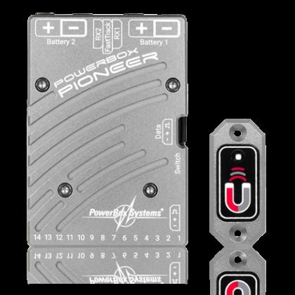 PowerBox Pioneer SRS With iGyro Option 4102