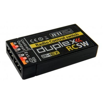 Jeti Duplex 2.4EX Radio Control Switch JDEX-RCSW