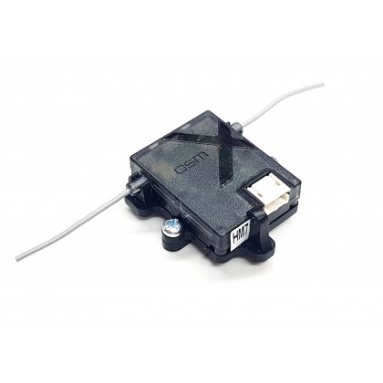 Spektrum DSMX Satellite Receiver Click Holder V3 from STV-Tech 013-52