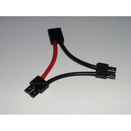 Traxxas Series Adapter