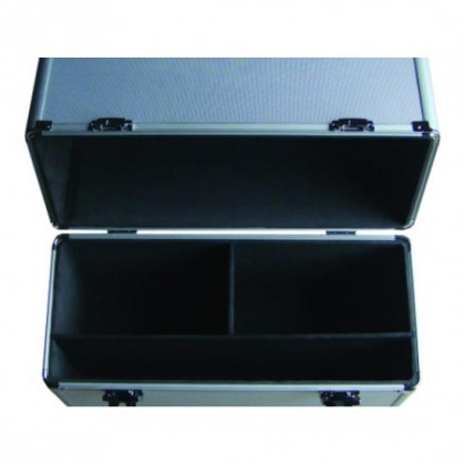 Logic RC Double TX / Flight Case T-LGAL08 5055320203568