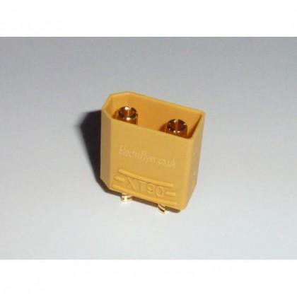 Electriflyer XT90 Connector - Male