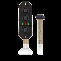 Powerbox Mercury SRS & iGyro with GPS III Automatic gain adjustment 4110