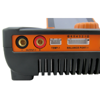 iCharger 406 DUO 1400W Balance Charger from Junsi Icharger 208 Duo & 4010 Duo