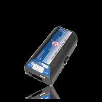 PowerPak 2.5 X 2 Pro 2500mAh 7.4v Li-Ion Powerbox Battery 2525