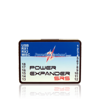 PowerBox PowerExpander SRS Deans 3435