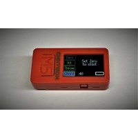 AT Wizard Gen 5 (M5) Angle & Throw Meter Bluetooth Smart Phone / Tablet Version with Screen from Digitech