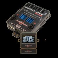 Powerbox Mercury SRS With iGyro 4120