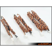UniLight Cable Extension 1m CABLE-EXT-1.0