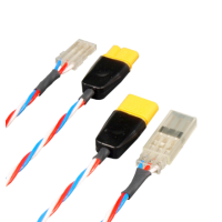 Cable set Premium one4one from Powerbox 1132