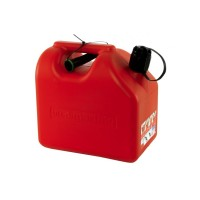 Dimartino Jerry Can Fuel Tank 10 Litre 2 Spout Approved Transport Road Rail Sea & Air 10L As used on the Nexus Fuel Caddy