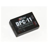 Hitec DPC-11 Servo Programmer