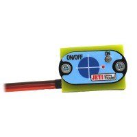 JETI Model DPS 40 Dual Electronic Switch J-DPS-40