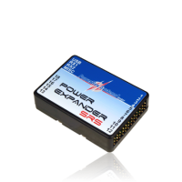 PowerBox PowerExpander SRS With MPX 3430