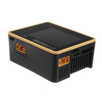 iCharger X6 800W/30A Mini Balance Charger / Discharger from Junsi