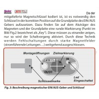 DSM-10 Dual Battery Intelligent Switch J-DSM-ESC from Jeti