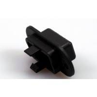 Emcotec MPX housing with safety clips screwable 5 pieces A85019