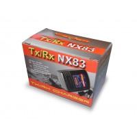 Fusion NX83 Tx/Rx AC Wall Charger for Futaba & JR TX / RX O-FS-NX83