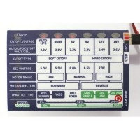 Castle Field Link Portable Programmer Tuning Card For Flying 010-0063-01 899598001953