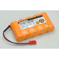 Futaba Tx Battery 6.0v 1800mAh Tx Ni-MH (4PK/4PX/14SG) P-HT5F/1800B