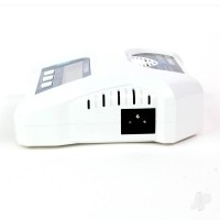 PD606 500W AC/DC 6A Charger (UK) FROM GT POWER GTP0146