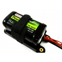 Jeti Power Ion RB 5200 Lithium-Ion Battery