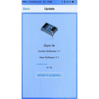 PowerBox BlueCom adapter Wireless updates and setup of PowerBox products Apple Phone 9021 4250416703088