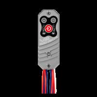 PowerBox Sensor Switch V3 With JR/ JR Connectors 6v or 7.8v Output 6330