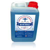 PowerBox Smoke Oil 5 Litre Blue Max