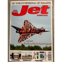 RC Jet International Magazine October / November 2020