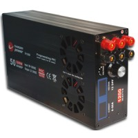 S1200 Power Supply 12-24 volt 50 amp
